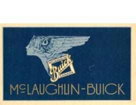 1928 McLaughlin Buick CN