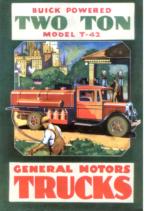 1929 GMC Truck