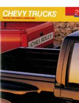 1990 Chevrolet Trucks Volume 2 R