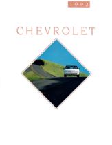 1992 Chevrolet Full Line