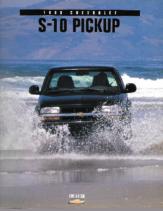 1998 Chevrolet S-10