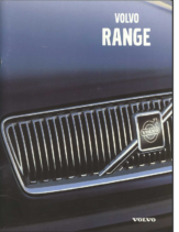 1998 Volvo Full Line