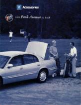 1999 Buick Park Avenue Accessories