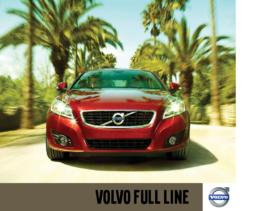 2011 Volvo Full Line