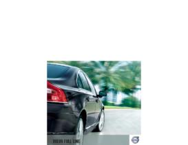 2012 Volvo Full Line