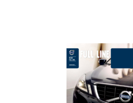 2013 Volvo Full Line