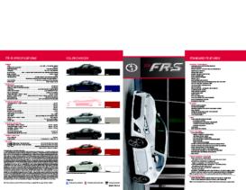 2014 Scion FR-S