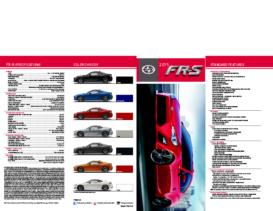 2015 Scion FR-S
