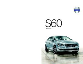 2015 Volvo S60 V2