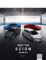2016 Scion iA