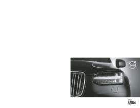 2016 Volvo Full Line