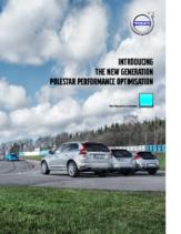 2016 Volvo Polestar Flyer