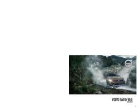 2016 Volvo S60-V60-CrossCountry