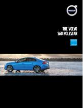 2017 Volvo S60 Polestar