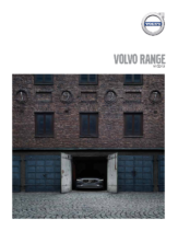 2018 Volvo Full Line