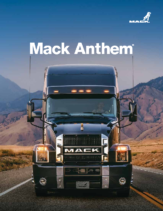 2019 Mack Anthem