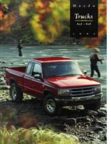 1995 Mazda Truck