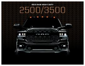 2019 Ram Heavy Duty V2