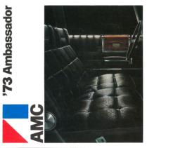 1973 AMC Ambassador (CDN)