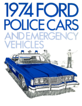 1974 Ford Police