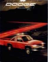 1991 Dodge Trucks