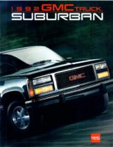 1992 GMC Suburban
