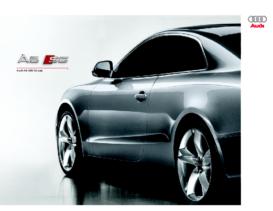 2009 Audi A5 S5
