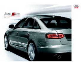 2009 Audi A6 S6