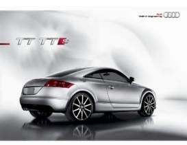 2010 Audi TT TTS