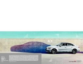 2015 Audi A3 V1