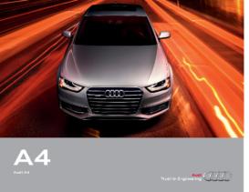 2015 Audi A4 V1