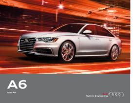 2015 Audi A6 V1