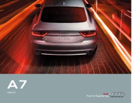 2015 Audi A7 V1