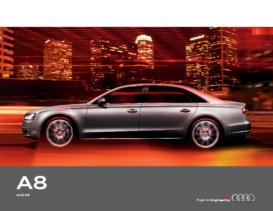 2015 Audi A8 V1