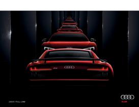 2016 Audi Full Line