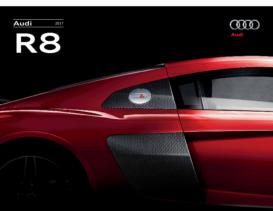 2017 Audi R8 V1
