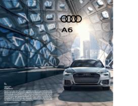 2019 Audi A6 V1