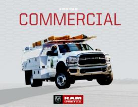 2019 Ram Commercial