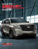2019 Yenko Cadillac Escalade