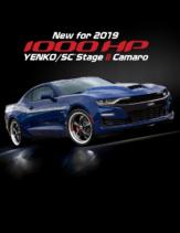 2019 Yenko Chevrolet Camaro
