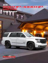 2019 Yenko Chevrolet Tahoe-Suburban