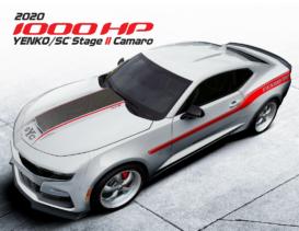 2020 Yenko Chevrolet Camaro