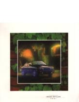 1991 Isuzu Stylus