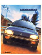 1995 Suzuki Swift