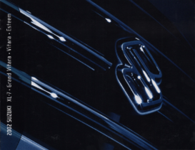 2002 Suzuki Full Line