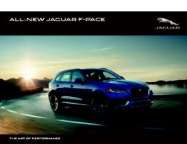 2017 Jaguar F-Pace V2