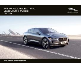 2019 Jaguar I-Pace V2
