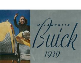 1939 McLaughlin Buick CN