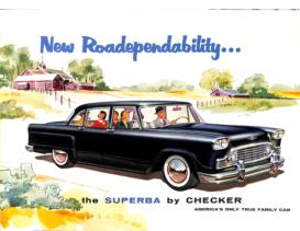 1959 Checker Superba
