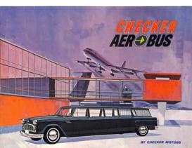 1964 Checker Aerobus